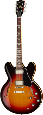 Gibson ES-335 Traditional ASB 2018