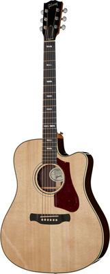 Gibson Hummingbird Walnut AG CEQ