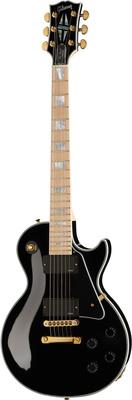Gibson Les Paul Custom MN Ebony GH