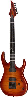 Solar Guitars S1.6ETFSBM LTD