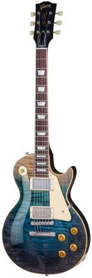 Gibson Les Paul Rock Top Trans Goede