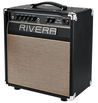 Rivera Venus Deux Rec 25-112  B-Stock