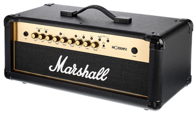 Marshall MG100HGFX B-Stock