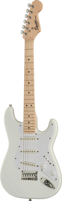 Fender Squier FSR Mini Strat OLY