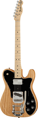 Fender LTD 72 Tele Custom w/Bigsby