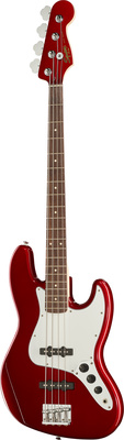 Fender SQ Contemporary J-Bass MRD IL