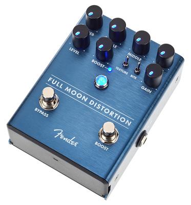 Fender Full Moon Distortion P B-Stock