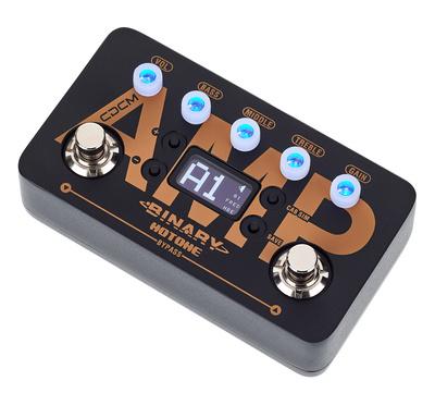 HoTone Binary Amp B-Stock