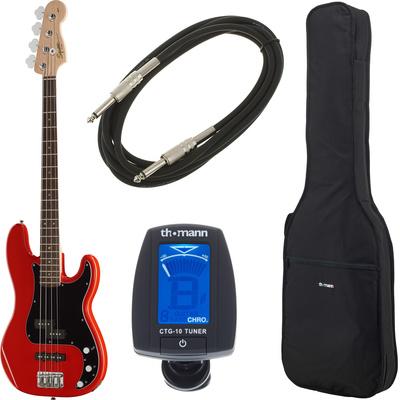 Fender SQ Affinity P-Bass PJ R Bundle