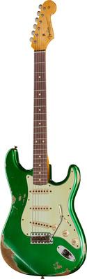 Fender 1962 Strat Heavy Relic LG
