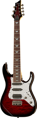 Schecter Banshee 7 Extreme BCHB