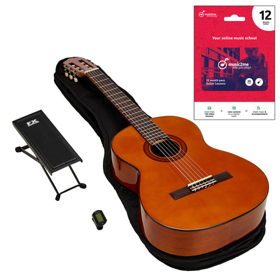 Thomann C-403 NT Set Bundle