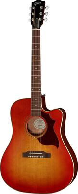 Gibson Hummingbird Mahogany AG CB 19