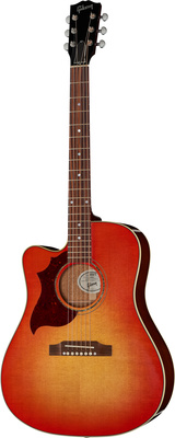 Gibson Hummingbird Mahogany AG LH 19