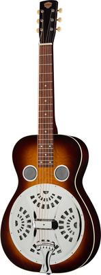 Beard Guitars Deco Phonic 27 SN NT