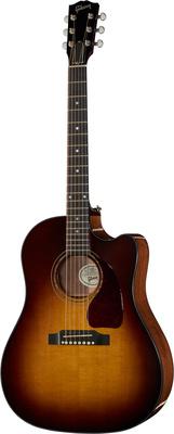 Gibson J-45 Walnut AG Cutaway 2019