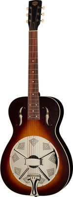Beard Guitars Deco Phonic 47 RN/PU VS