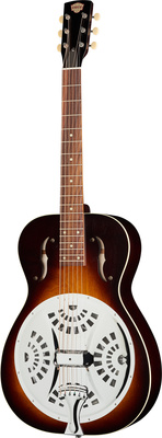 Beard Guitars Deco Phonic 27 RN/PU VS