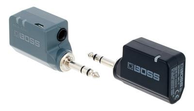 Boss WL-20L Wireless System B-Stock