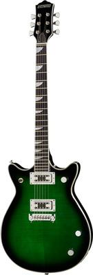 Eastwood Guitars Classic AC Transparent GB