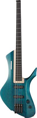 Claas Guitars Leviathan Bass 4 HDL SGS