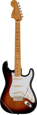 Fender Jimi Hendrix Strat MN 3TS