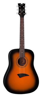 Dean Guitars AXS Dreadnought TSB