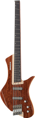 Claas Guitars Moby Dick Bass 5 HDL BUB
