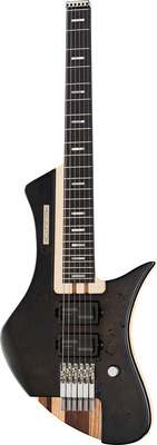 Claas Guitars Moby Dick CS HDL TRB