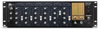 Tascam MZ-372 Mixer B-Stock