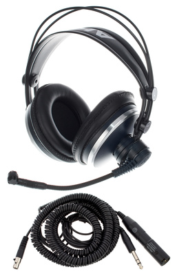 AKG HSC 271 Studio Set B-Stock