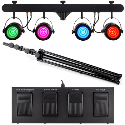Fun Generation LED Pot System COB 40W Bundle
