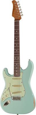 Xotic Guitars XSC-1 RW SB Medium Lefty