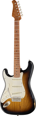 Xotic Guitars XSC-1 MN 2TS Medium Lefty