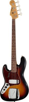 Fender 64 Jazz Bass Journeyman 3TS LH