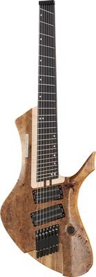 Claas Guitars Leviathan CS7 HDL LAUR
