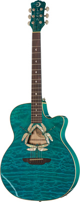 Luna Guitars Fauna Dragonfly