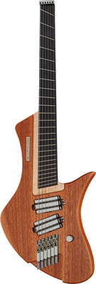Claas Guitars Moby Dick PL HDL MOH