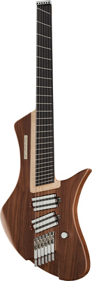Claas Guitars Moby Dick PL HDL WAL
