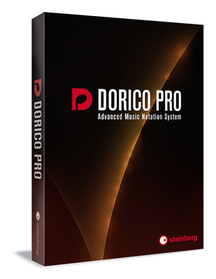 Steinberg Dorico Pro 2 Crossgrade EDU