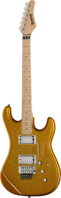 Kramer Guitars Pacer Vintage Candy Yellow