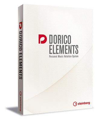 Steinberg Dorico Elements 2 EDU