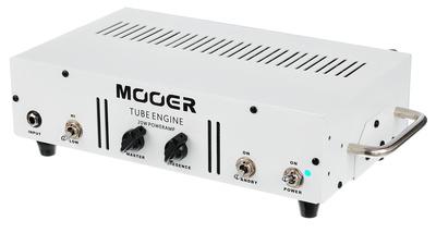 Mooer Tube Engine B-Stock