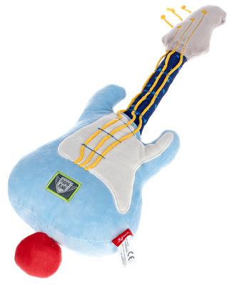 sigikid Guitar with Vibration Rattle