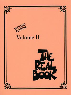 Hal Leonard Real Book Vol.2 C