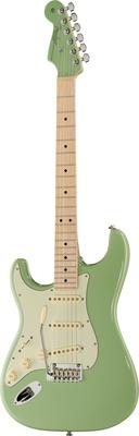 Fender LTD AM Pro Strat LH MN SFG