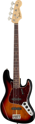 Fender AM Original 60 J-Bass 3TSB