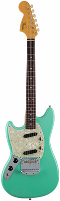 Fender Traditional 60´s Mustang SFGLH