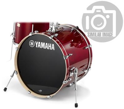 "Yamaha Stage Custom 20""x17"" BD -CR"