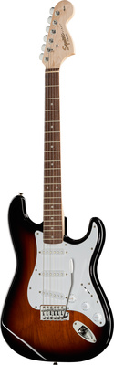 Fender Squier Affinity IL BSB B-Stock